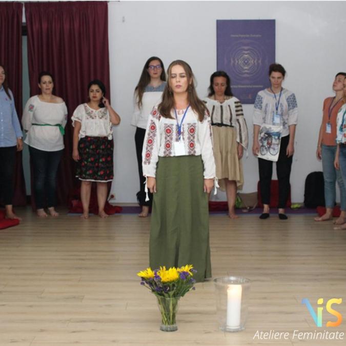 Curs online arhetipurile feminine, zeițele grecești